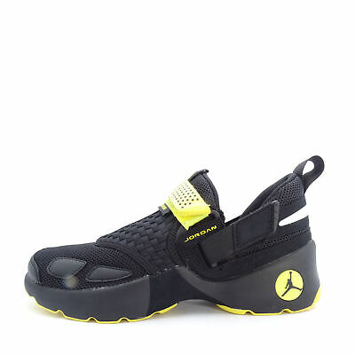 innovative design ea9d4 fca04 Nike Jordan Trunner LX  897992-031  Men Running Shoes Black Opti Yellow