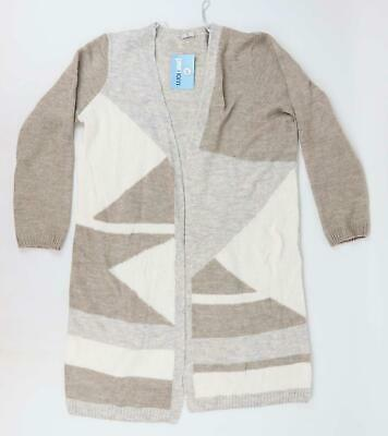 Jumpers & Cardigans Clothes, Shoes & Accessories regular Tu Grey Womens Cardigan Size 14