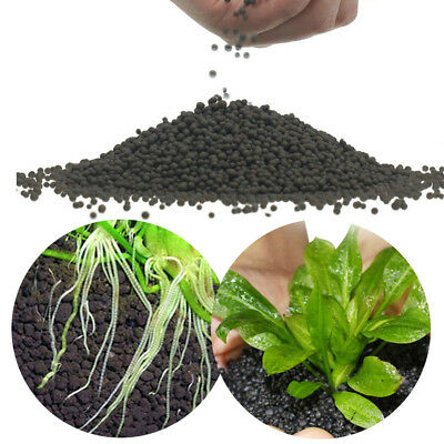 50g Aquarium Sand Fish Tank Soil Fertilizer Water Grass Ceramics Sands Supply