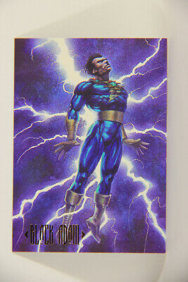 L010452 DC Master Series 1994 Trading Card - Black Adam #41