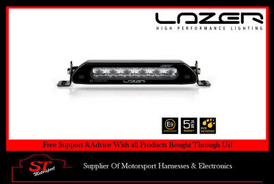 Lazer Lamps Linear 6 LED Road/ Rally/Motorsport Light