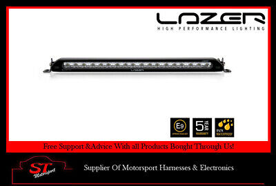 Lazer Lamps Linear 18 LED Road/Rally/Motorsport Car Light/Lamp