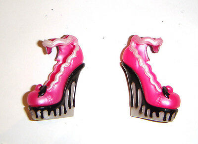 Monster High Doll Sized Shoes/Heels For Monster High Dolls mh133