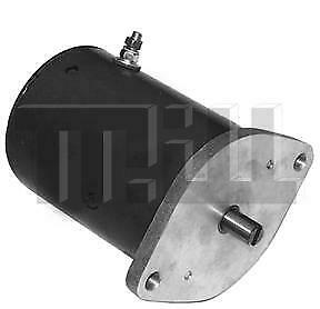 Motor for Old Style Western Snow Plow, OEM 25556A