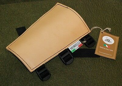 Archery, bow, recurve bow, ARMGUARD  in Real Leather  - Brand New -