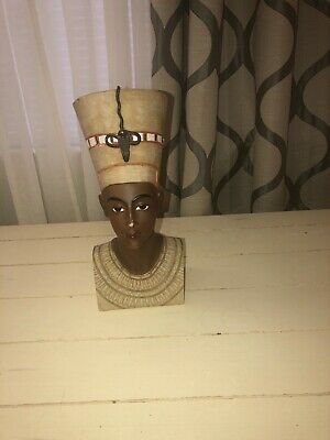 Black African Egyptian Statue 🔥🔥🔥🔥🔥🔥