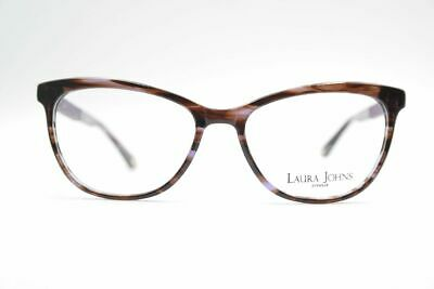 Marc By Marc Jacobs Mmj 601 53 16 140 Braun Oval Brille Brillengestell Beauty & Gesundheit