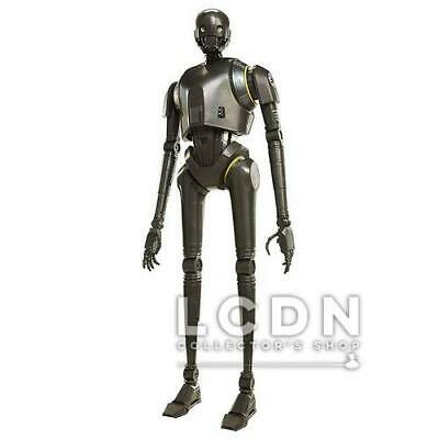 Star Wars Rogue One Droid K-2SO 31 inch 78cm Jakks Pacific