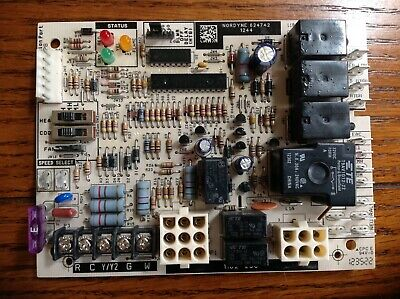 Honeywell OEM Replacement Furnace Control Board 1139-800