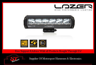 Lazer Lamps Triple-R 850 LED Rally/Motorsport Car Light/Lamp