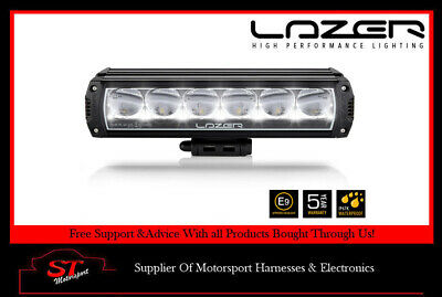 Lazer Lamps Triple-R 850 With Position Light Rally/Motorsport