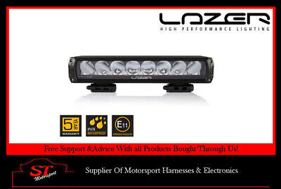 Lazer Lamps Triple-R 1000 LED Long Range Spot Light Rally/Motorsport