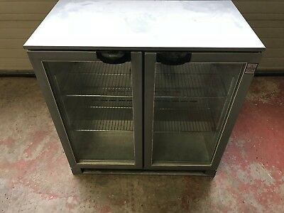 Under Counter Bottle Cooler (Maker - Osbourne)