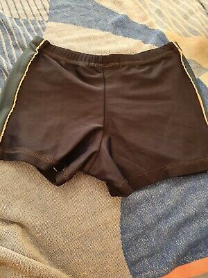 Lovely boys m&co Swimming shorts Age 8-9 years