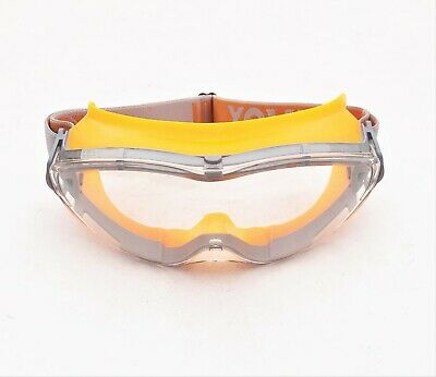 UVEX ULTRASONIC safety goggle (9302-345) | GERMAN MADE