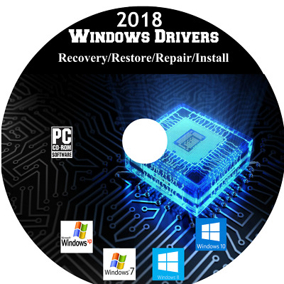 IBM LENOVO DRIVERS Disc Driver Recovery Update Cd Dvd Win