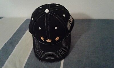 Cappellino Cap Official Juventus Club Doc Limited Edition