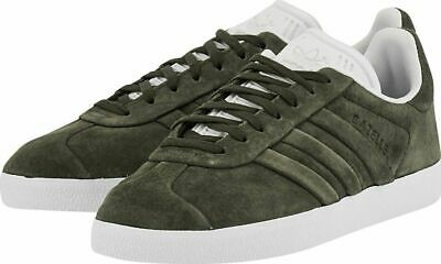 uk size 6 - adidas originals gazelle stitch and turn trainers cq2359