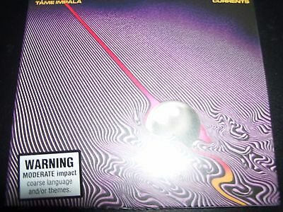 TAME IMPALA Currents (Australia) Digipak CD - NEW