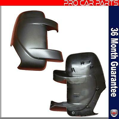 Vauxhall Movano door wing mirror cover cap right side 4419412 4419416