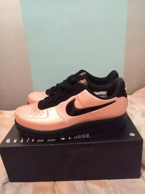 promo code d4171 7eac7 Nike Air Force 1 Pro Cup Foamposite