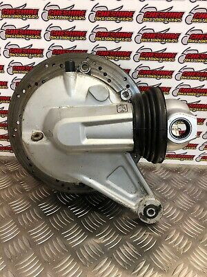 Bmw K1200rs K 1200 Rs Abs K547 2001 - 2005 Rear Diff Bevel Box