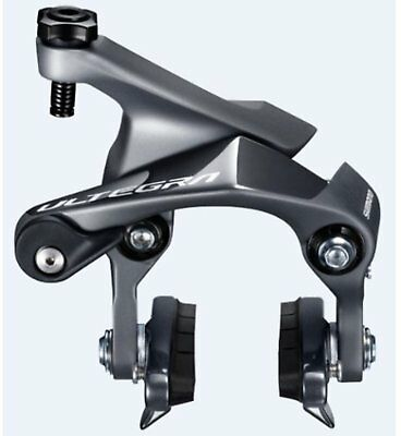 Shimano ULTEGRA BR-R8010-F Direct Mount Brake Caliper (Front Only) IBRR8010F82
