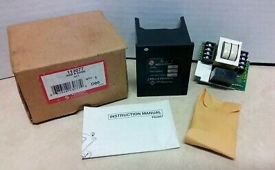 Controller Add-A-Zone Bell & Gossett 113077  AZ-1  New in Box with Instructions
