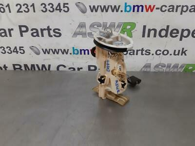 BMW 3 SERIES E46 PETROL Fuel Pump/Sender 16146766942