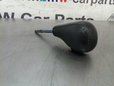 BMW E46 3 SERIES Gearknob 25167533347
