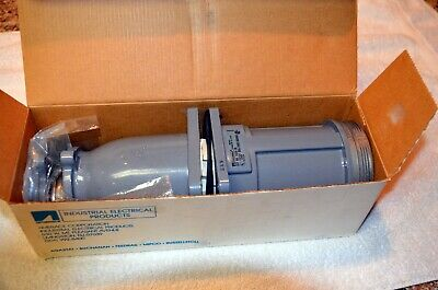 Nib Russellstoll Thomas & Betts 7428-78 Receptacle Connector New In Box
