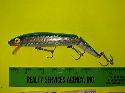 Wholesale Lots Auction 0023 Norman One Knocker Popper Topwater Bass Fishing