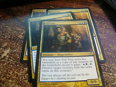 Evil Twin x1 Innistrad  Free Shipping Canada!