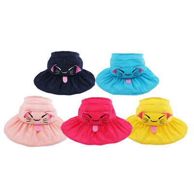 d25964c3d949d0 Kids Girls Wide Brim Retro Felt Bowler Floppy Cap Cloche Wide Brim Hat