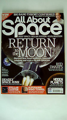 ALL ABOUT SPACE Magazine Number 25