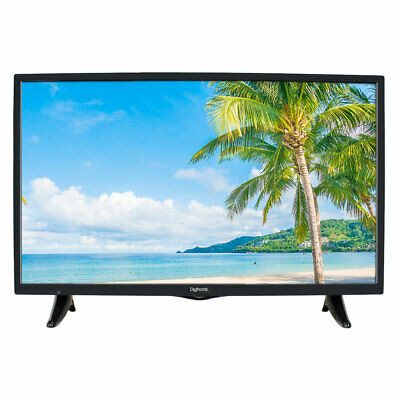 Digihome PTDR32FHDS4 32 Inch SMART Full HD LED TV Freeview Play USB Playback