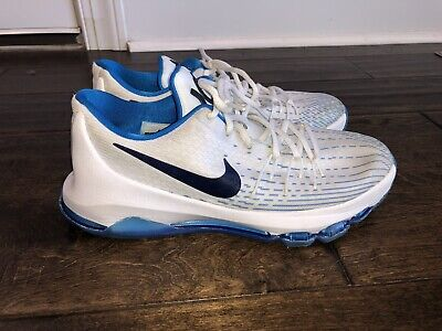 13504a6963dc YOUTH BOYS SIZE 2 Kevin Durant Nike Shoes READ -  10.00