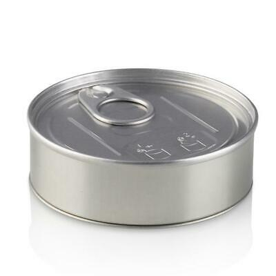 60 sets Cali Pressitin Press it in Self-seal Tuna Tins with Lids 100ml / 3.5g