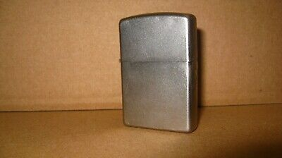 Old Zippo Lighter - Used