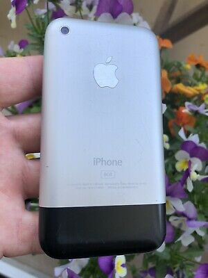 APPLE IPHONE 1  Generation 2 g At&t USA Top Zustand