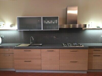 Awesome Cucine Moderne Rovere Sbiancato Ideas - Home Design ...