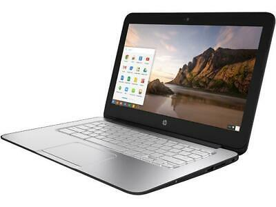 HP Chromebook 14 SMB Thin Laptop Intel 2955U 1.40GHZ 16GB SSD CHROME OS
