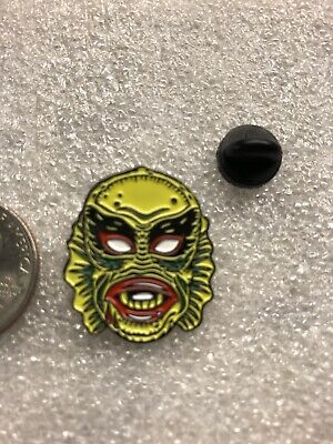 Creature of the Black Lagoon Horror Movie Lapel Pin Free Ship In USA