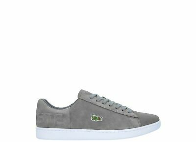 Lacoste Carnaby Evo 318 4 Spw Zapatos Mujer Informales Zapatilla Deportiva
