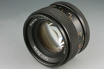 Contax Carl Zeiss Planar T* 50mm f/1.4 AEJ for CY Mount from Japan #2