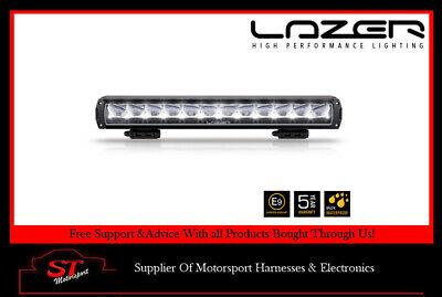 Lazer Lamps Triple-R 1250 LED Highline With Position Light