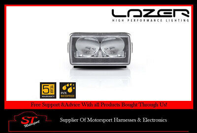 Lazer Lamps Carbon-2 LED Lamps/Lights