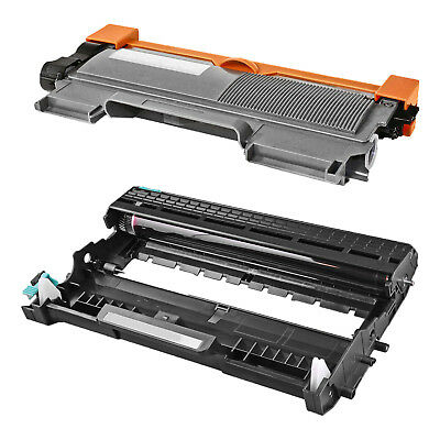 5x TN450+3x DR420 Toner Drum For Brother DCP-7060D 7065DN HL-2130 2132 2220 2230
