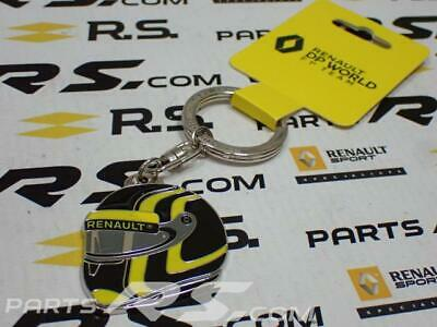 f4 New GENUINE Clio III Megane III RS RENAULT SPORT Leather Gear Knob BV6 3 r.s