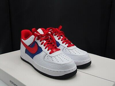 half off b8ead d4fcf Nike Air Force 1  07 ID Cultivator Collection Custom Men s size 8.5 US